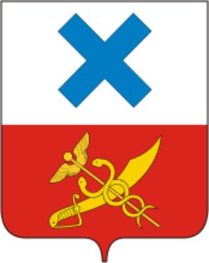 Irbit - Image: Coat of Arms of Irbit (Sverdlovsk oblast)