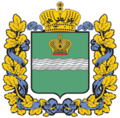 Coat of Arms of Kaluga oblast.png