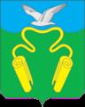 Coat of Arms of Kineshemsky rayon (Ivanovo oblast).png