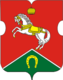 Konkovo縣 的徽記
