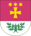 Coat of Arms of Krasnopillia Raion.png
