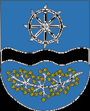 Krupki - Image: Coat of Arms of Krupki, Belarus