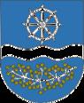 Coat of Arms of Krupki, Belarus.png