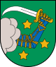 Coat of Arms of Valka.svg