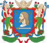 Coat of Arms of Viciebsk, Belarus.svg