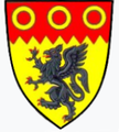 Coat of arms (straight) - grey.png