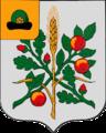 Coat of arms of Mamonovskoe (Ryazan oblast).png