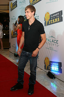 Cody Linley American actor and singer