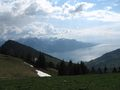 Col De Jaman to west and Lake Geneva.jpg