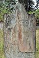 Collins (Illegible), Bethany Cemetery, 2015-08-30, 01.jpg