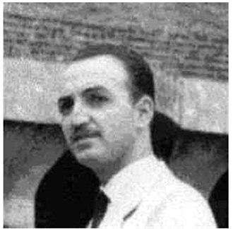 Benali Boudghène - Colonel Lotfi in 1958