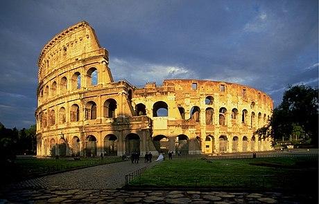 Colisée (Rome)