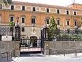 Comando Carabinieri, Reggimento Corazzieri - building 2.jpg