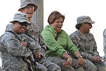 Comedy show at Joint Security Station Loyalty DVIDS155779.jpg
