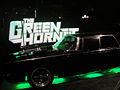 Comic-Con 2010 - Green Hornet Black Beauty at night (4858995799).jpg