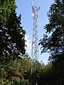 Communications mast - geograph.org.uk - 551585.jpg