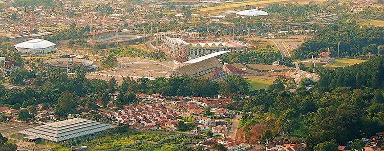 San Cristbal Venezuela  Wikipedia la enciclopedia libre