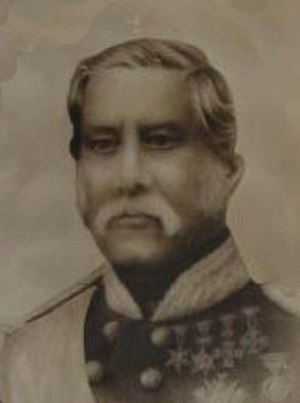 José Manuel da Cunha Faro Menezes Portugal da Gama Carneiro e Sousa - Image: Conde de Lumiares