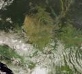 Congo River, Africa ESA203391.tiff