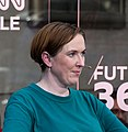 Congreso Futuro 2020 - Kate Devlin 02.jpg
