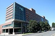 Connecticut Culinary Institute, 2009-09-02