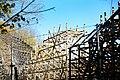 Construction Untamed Walibi Holland November 2018.jpg