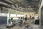 Contractors continue work on dining facility in Israel (5308365226).jpg