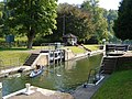 Cookham Lock - geograph.org.uk - 1420625.jpg