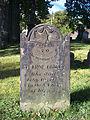 Cooley (Eleanor), St. Clair Cemetery, 2015-10-06, 02.jpg