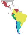 Copa América 2015-Mapa.png