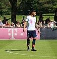 Corentin Tolisso Training 2018-05-08 FC Bayern Muenchen-4.jpg