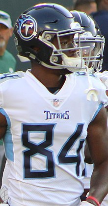 237059e38 Corey Davis (wide receiver). From Wikipedia ...