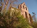 Cornebarrieu - Église Saint-Clément - 20110323 (1).jpg