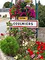 Coulmiers-FR-45-panneau d'agglomération-02.jpg