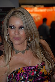 Courtney Cummz at AVN Adult Entertainment Expo 2009.jpg