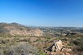 Cowles Mtn. from S. Fortuna - panoramio.jpg