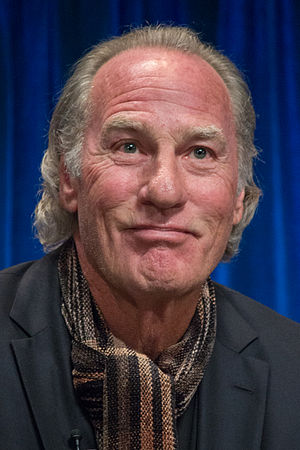Craig T. Nelson - Nelson at the Paleyfest 2013 panel for Parenthood