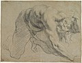 Crawling Male Figure (Study for Cacus). MET DP820206.jpg