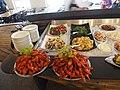 Crayfish buffet at Tukkutorin kala.jpg