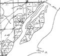 Credit Island Iowa 1838.jpg