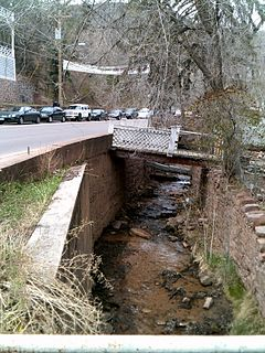 Ruxton Creek