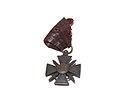 Croix de guerre ( de Paul Tricart? ).jpg