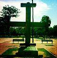 Cruz de la Cruceñidad (Parque Urbano).jpg