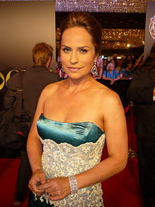 Crystal Chappell 2010 Daytime Emmy Awards.jpg