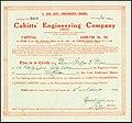 Cubitts Engineering Comp. 1924.jpg