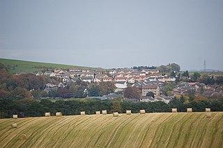 Blackburn, Aberdeenshire Human settlement in Scotland