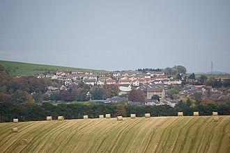 Blackburn, Aberdeenshire - Image: Culture Clash^ geograph.org.uk 1541030