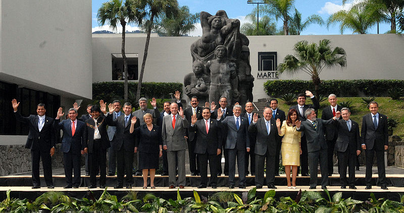 Cumbre Iberoamericana 2008.jpg