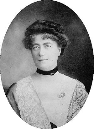 Mary Stewart Cutting