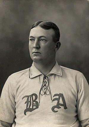 300 win club - Image: Cy Young